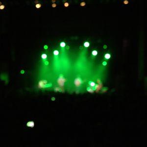Jenne Grabowski live @ The Whitest Boy Alive show Berlin 26.08.2012
