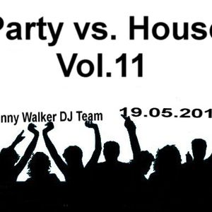 Party vs. House Vol.11 - House2