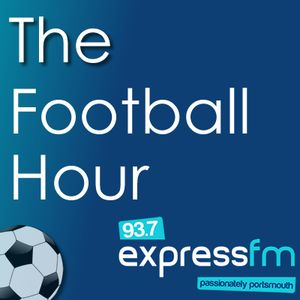 The Football Hour - Friday 15th April 2016