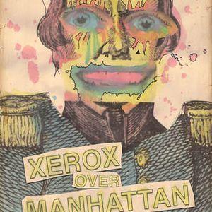 XEROX OVER MANHATTAN MEGAMIX