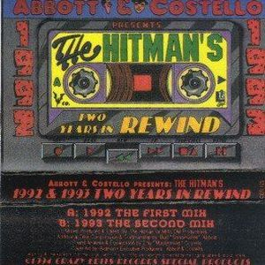 Abbott & Costello Mix Madness The Hitman Two Years Rewind