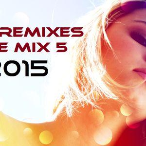 Best Remixes Dance Mix 5 (2015)