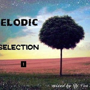 Dj Van Queen - Melodic Selection 1 - 2013