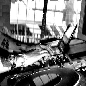 Mr. Vega - Party Radio USA Mix 8-1-10