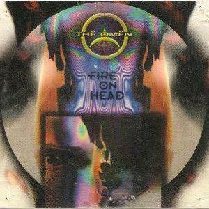 THË OMËN - 14 DE MARZO DE 1995 - APORTADO POR DAVID ARAGON