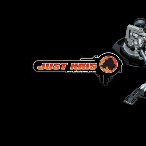 Dj Just Kris - Reactivation