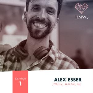 Alex Esser - Lovetape 1 (October 2015)