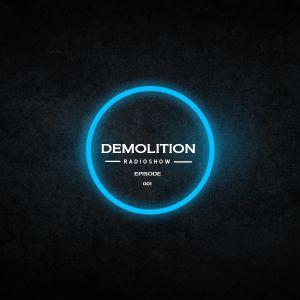 Dacn3 - DEMOLITION Radio Episode 01