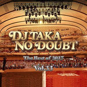 DJ Taka No Doubt vol.33