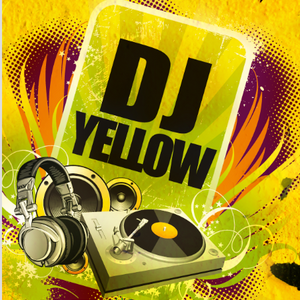 DJ YELLOW REGGAETON RETRO MIX