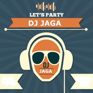 MIX PARTY --DJ JAGA BY jhoselyn