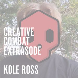 EXTRASODE: Kole Ross (Anxiety is my engine.)