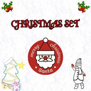 Christmas Set - Dec 19/16