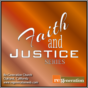 Faith and Justice: Racism (09/09/2015)