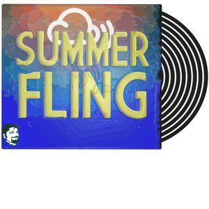 SummerFling [ ruDj ] - EDM 8/15