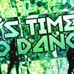 Sh!nux - It's Time To Dance! Vol.3 (Hands Up)