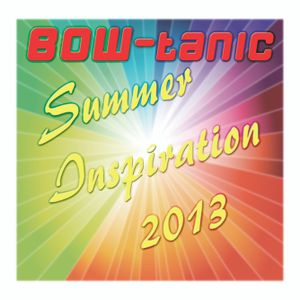 BOW-tanic Summer Inspiration 2013
