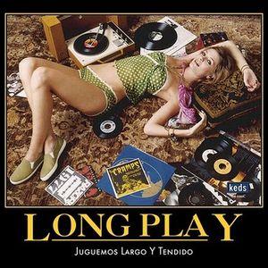 LONG PLAY Mixtape Noviembre 2010