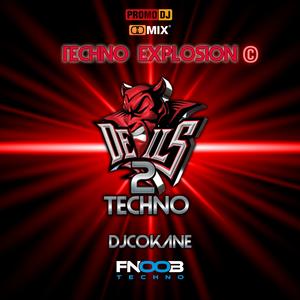 FNOOB Techno Explosion Exclusive @29.04.2021 - DjCokane