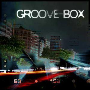 Brian Cody[Groovebox mix/Danceradio.gr]August 2008