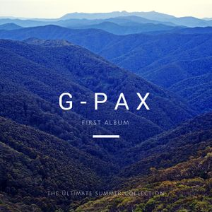 The Chilling Dreams - G-PAX mix