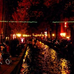 Amsterdam Truffle Shuffle