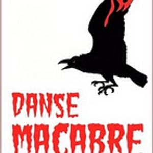 Danse Macabre (128 Izdanie) Welcome to Тhe Grindhouse