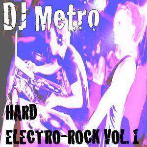 HARD-ELECTRO-ROCK VOL. 1