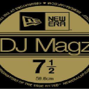 DJ Magz - UKG Mix Vol 8 (Old Skool Garage)