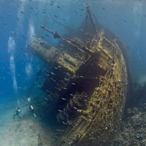 Sugar Sessions Vol.183 - Shipwrecked