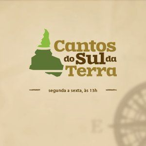 24/08/2017 CANTOS DO SUL DA TERRA