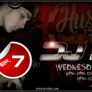 DJ L - Hush Fm - Episode #7