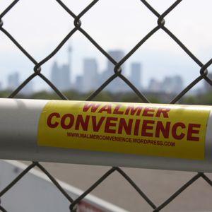 Walmer Radio Nov 1st 2010