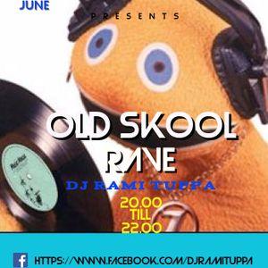 Dj Rami Tuppa LazerFM 27th June