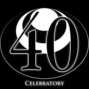 40 - Celebratory
