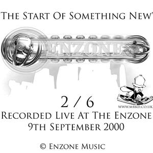 The Start Of Something New 2-6