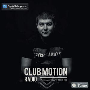 Vlad Rusu - Club Motion 309 (DI.FM)