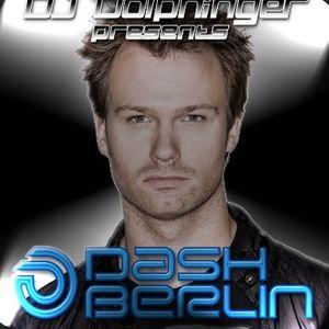 Dj Dolphinger present Dash Berlin