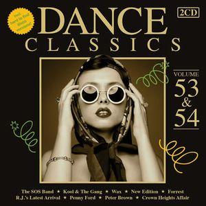 Dance Classics Vol. 53 & 54 In the mix