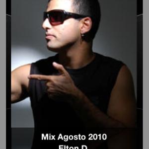 Mix Agosto 2010