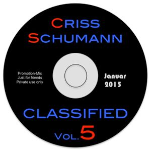 Classified Vol.5