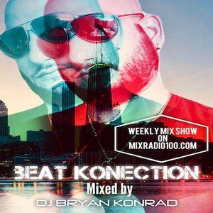 MixRadio100.com [Beat Konection] (Ep. 66 March 2019)