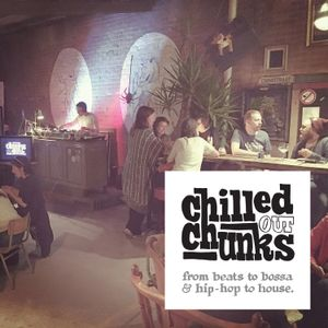 Chilled out Chunks vol. 5 by Krewcial, Mathew Lane and Mr. Leenknecht