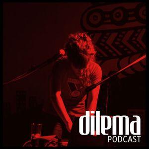Dilema Podcast Vol.2 Kinética Mixtape