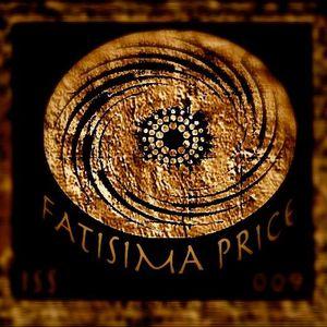 Fatisima Price - ISS Podcast # 009