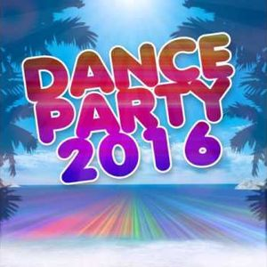 DANCE PARTY 2016 by C-MACH