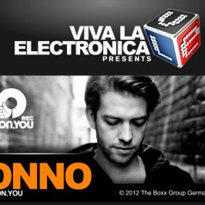 Viva la Electronica pres ONNO (Upon You  The Hot Five Special)