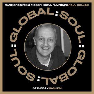 Rare grooves & modern soul flavours (#732) 16th November 2019 Global:Soul