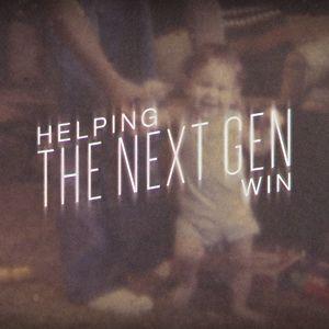 Helping the Next Gen Win [Part 2 - Morgan Herselman]