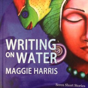 Ep 35: In the Writer's Room with Maggie Harris